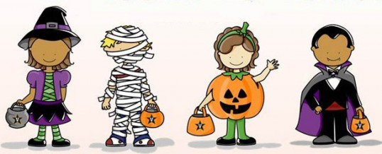 Happy Halloween (for your teeth)